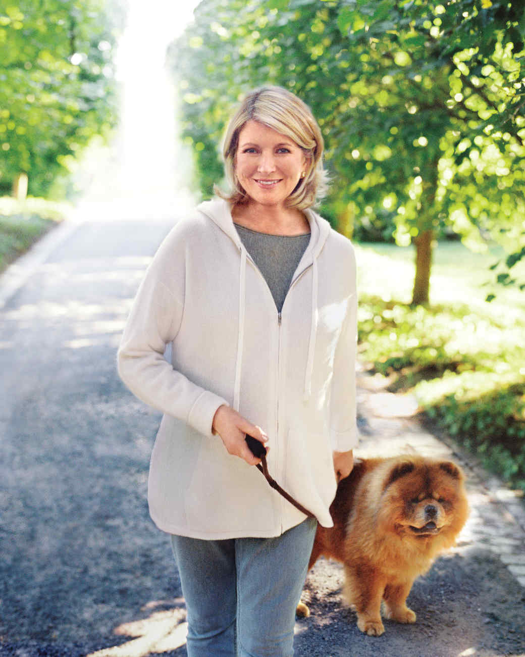 Martha Stewart - Living the Good Long Life