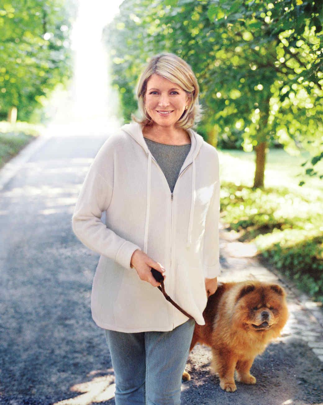 Martha Stewart - Living the Good Long Life