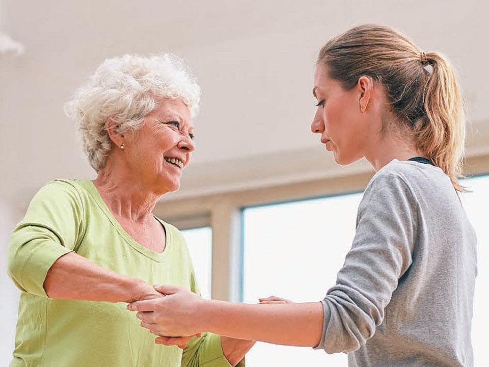 Today's Geriatric Medicine Article